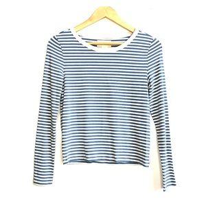 Ralph Lauren Denim & Supply striped long sleeve
